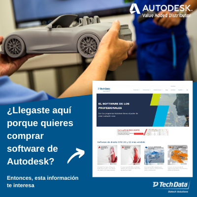 Software Autodesk Banner CF