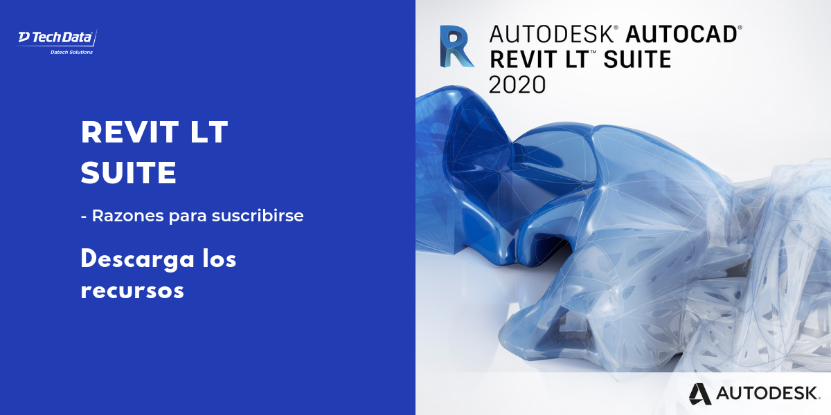 Revit LT Suite recursos