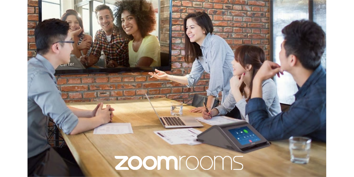 Maverick Zoom Rooms