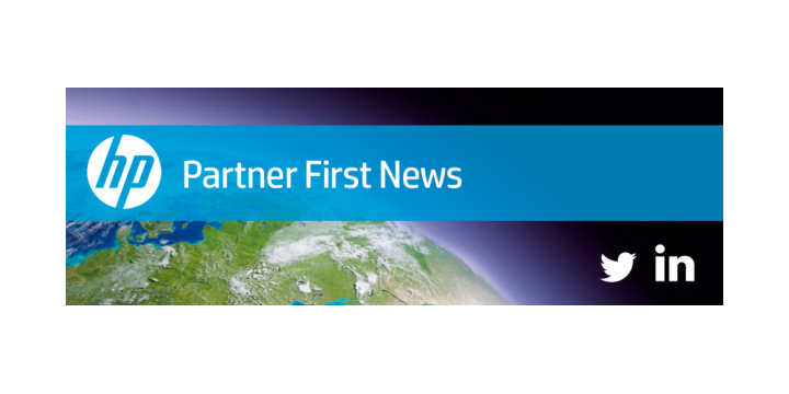 HP Partner First News